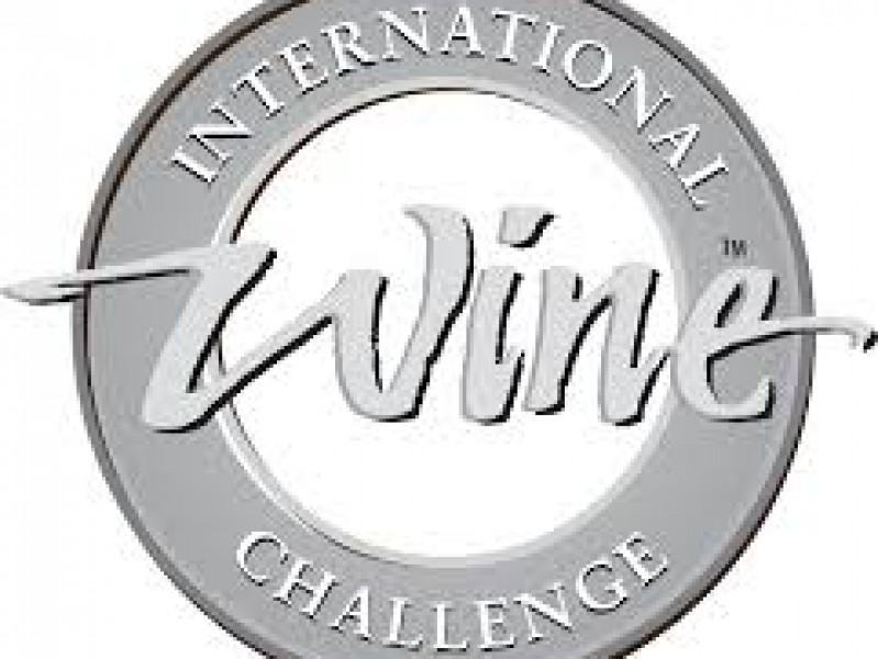 Silver for 2018 Camel Valley Pinot Noir Rosé at the International Wine Challenge