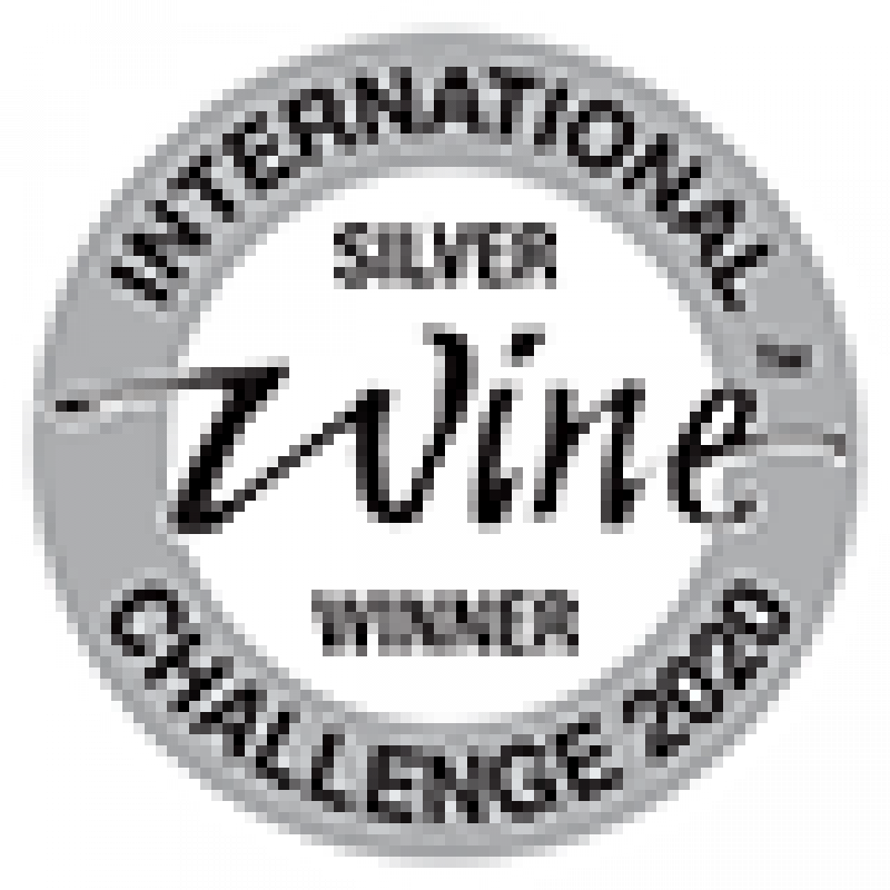 Silver (93 points) for 2019 Camel Valley Bacchus Dry in the International Wine Challenge