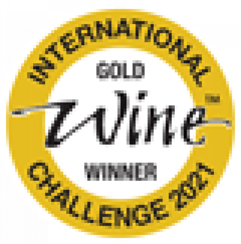 Gold for 2018 Camel Valley Pinot Noir Rosé Brut at the International Wine Challenge